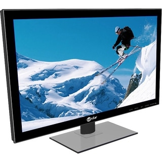 "New Upstar M27A1 27"" FHD Widescreen LED-Backlit Monitor 1920x1080 HDMI and VGA"