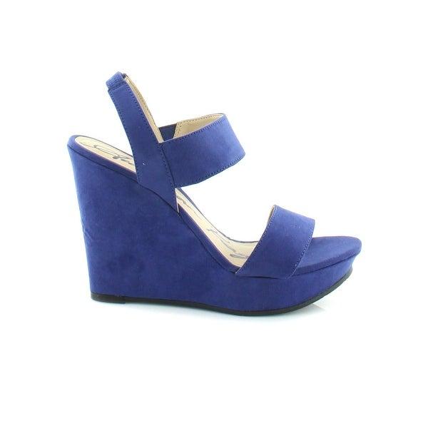 American Rag Audria Women's Sandals & Flip Flops Ultramarine - 6.5