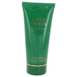 Body Lotion 6 oz Fancy Nights by Jessica Simpson - Women