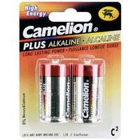 Alkaline Batteries 2/Pkg-C
