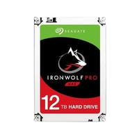 "Seagate St12000ne0007 12Tb Ironwolf Pro 7200 Rpm Sata Iii 3.5"" Internal Nas Hdd"