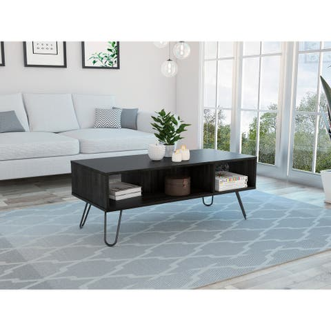 Tuhome Vassel coffee table