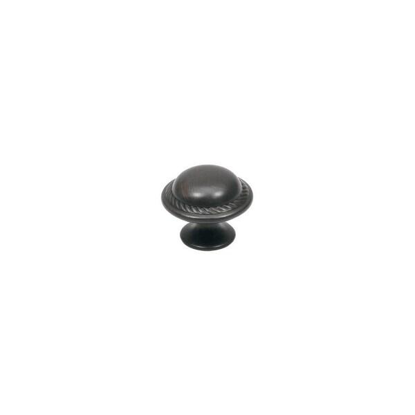 "Jamison Collection K81784 1-1/4"" Diameter Mushroom Cabinet Knob - n/a"
