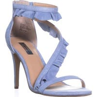 I35 Rezzal Dress Sandals, Sky Blue