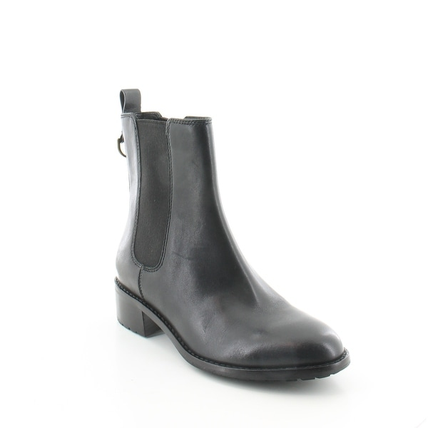 Cole Haan Daryl Women's Boots Black