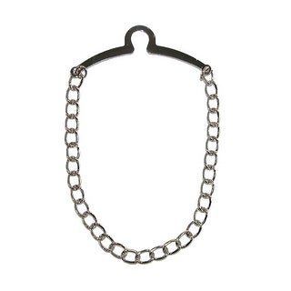 Competition Inc. Men's Link Style Tie Chain - One Size