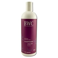 Beauty Without Cruelty Conditioner Volume Plus 16-ounce