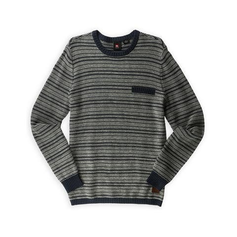 Quiksilver Mens Buswick Pullover Sweater