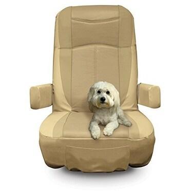 RV Designer C793 Motorhome Seat Cover (GripFit) Single Pack