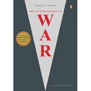 33 Strategies of War - Robert Greene