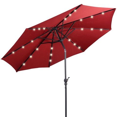 Buy Patio Umbrellas Online At Overstock Com Our Best