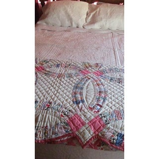 Madison Park Marino Quilted 3-piece Coverlet Set