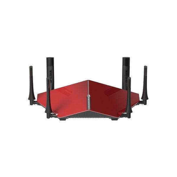 D-Link Consumer - Dir-890L/R - Ac3200 Ultra Wi Fi Router