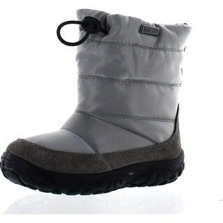 Naturino Kids Poznurr Rain Step Waterproof Winter Boots
