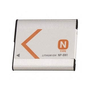 Battery for Sony NPBN1 Replacement Battery