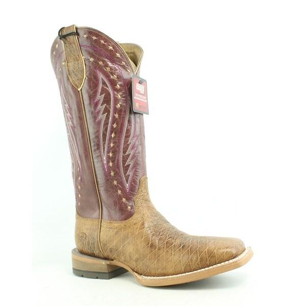 Ariat Womens Callahan Work Boot