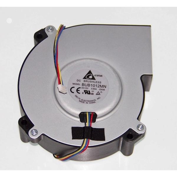OEM Epson Projector Intake Fan: PowerLite Home Cinema 3600e, 3000, 3510, 3500