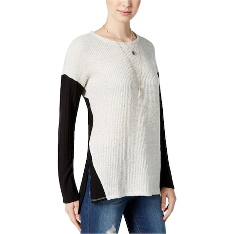 Sanctuary Clothing Womens Greenwich Pullover Sweater