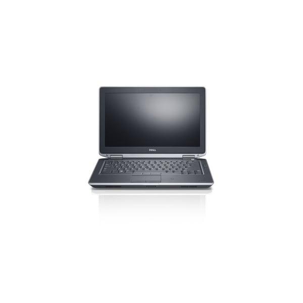 "Dell Latitude E6320 13.3"" Standard Refurb Laptop - Intel i5 2520M 2nd Gen 2.5 GHz 4GB SODIMM DDR3 SATA 320GB DVD-RW Win 10 Pro"