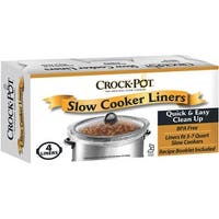 Crockpot Crockpot Slow Ckr Liner