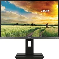 Acer B246WLYMDRZX LED Monitor