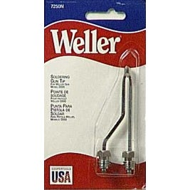 Weller 7250N Copper Soldering Replacement Tip With Nuts