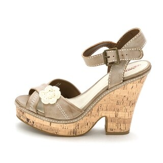 American Rag Womens Tiinabei Open Toe Casual Platform Sandals