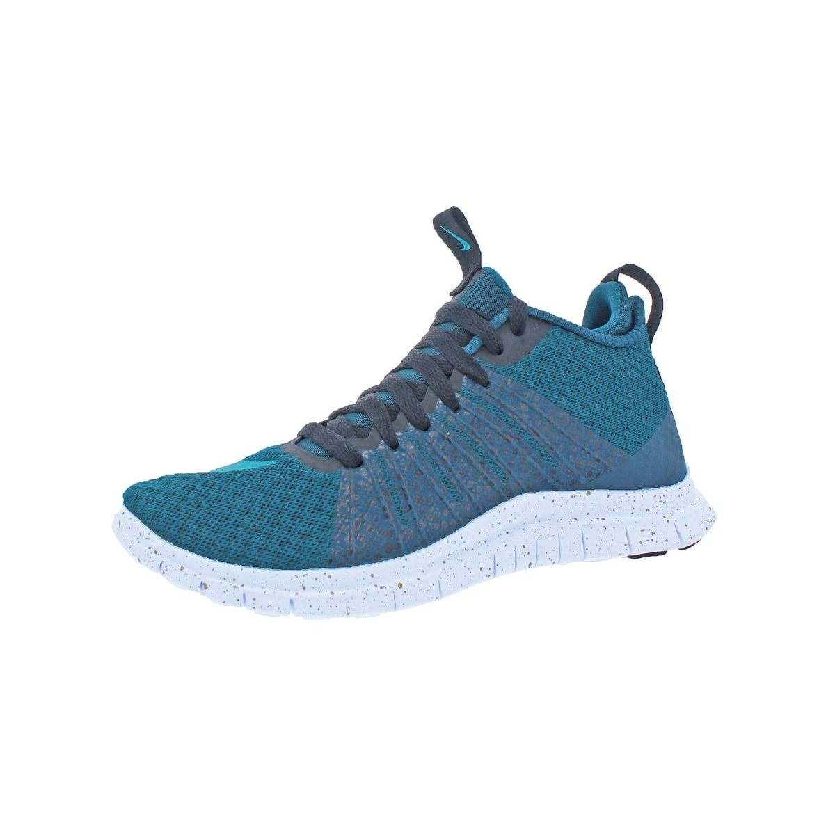 38dfeb5e693534 Shop Nike Mens Free Hypervenom 2 FC Soccer Shoes Colorblock Flexible - Free  Shipping Today - Overstock - 22358670