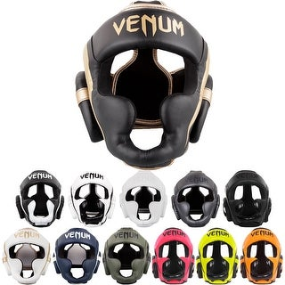 Venum Elite Boxing Headgear