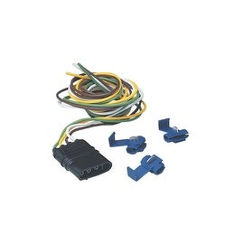 "Hopkins 12"" Ext Flat Wire Kit"