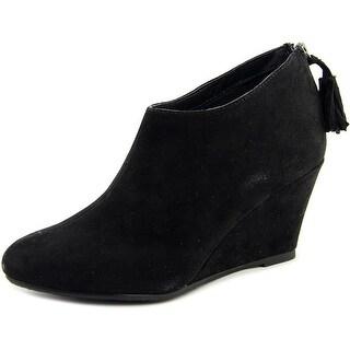 CL By Laundry Vente Black Sandals