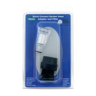 Ar Blue Clean AR909103K Garden Hose Adapter And Filter Kit