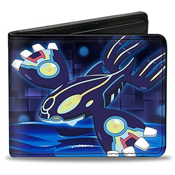 Buckle-Down Bifold Wallet Pokemon