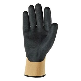 Wells Lamont 555XL Men'S Lined Winter Nitrile Glove, Extra Large