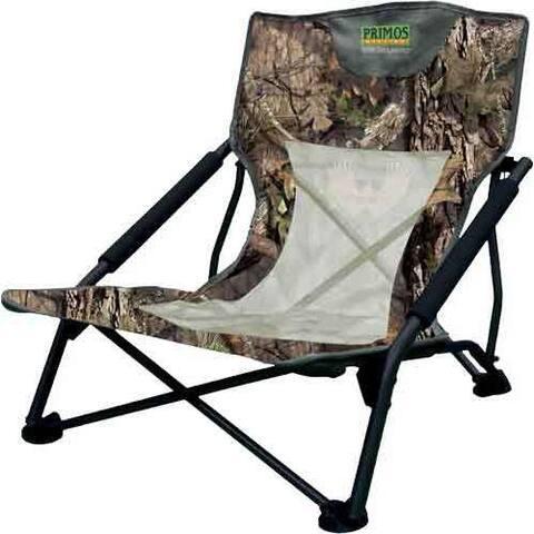 Primos ps60096 primos chair turkey/predator wingman mobu country