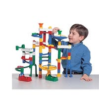 Marvel Education Manipulative Marble Run Toy Set