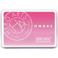 Pink To Red - Hero Arts Ombre Ink Pad