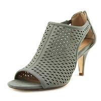 Style & Co. Womens Haddiee Peep Toe D-orsay Pumps