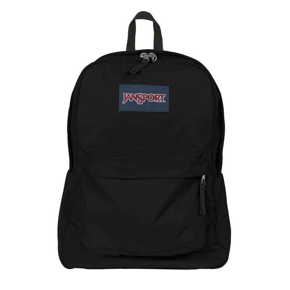 JanSport Classic SuperBreak Backpack - One Size (Black)