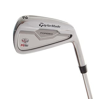New TaylorMade RSi TP Forged 2-Iron RH w/ DG Pro S300 Steel Shaft|https://ak1.ostkcdn.com/images/products/is/images/direct/37d02bf59091c95f06750cfa529800ede20476de/New-TaylorMade-RSi-TP-Forged-2-Iron-RH-w--DG-Pro-S300-Steel-Shaft.jpg?impolicy=medium
