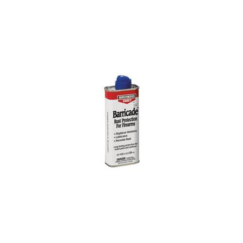 Birchwood casey 33128 b/c barricade rust protection 4.5 oz. spout can
