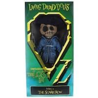 Living Dead Dolls In Oz: Scarecrow - multi