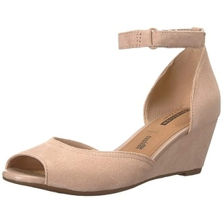 21d8205e777 Clarks Womens Leisa Skip Sport Sandals Leather Wedge · Quick View