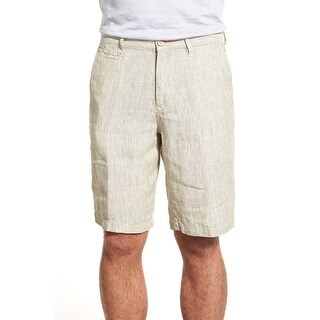 Tommy Bahama Men's Line of the Times BT8764 Castel Vetrano Size 52R Shorts