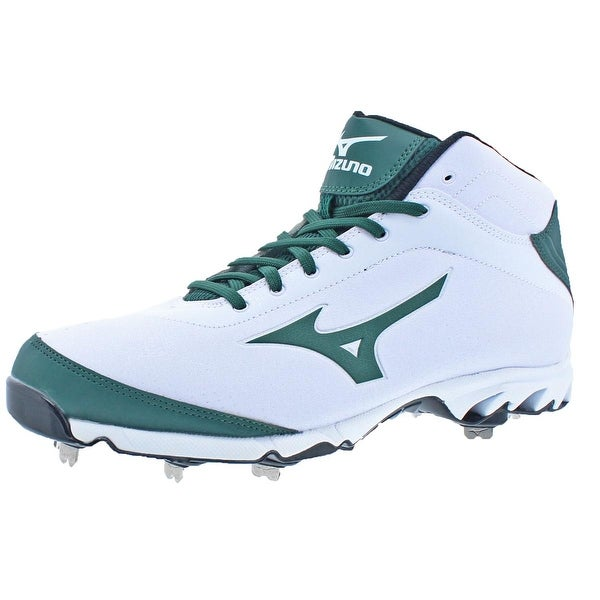 Shop Mizuno Mens 9 Spike Vapor Elite 7