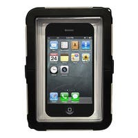 Universal Waterproof Sports Case for iPhone, Android & Other Portable Devices with IPX-8 Protection