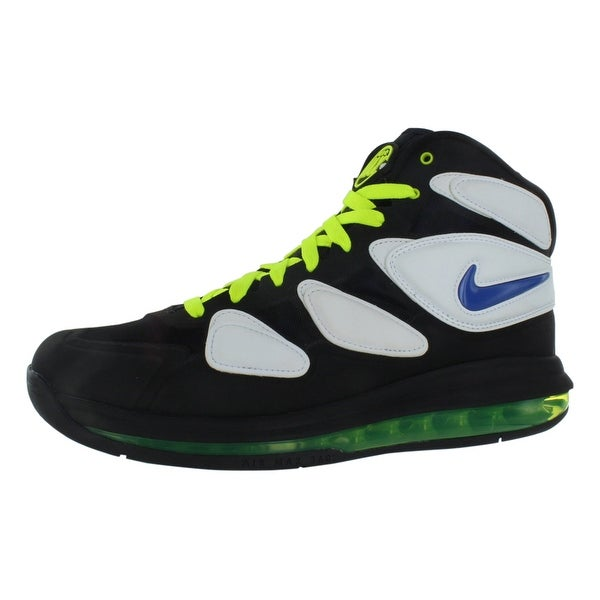 Nike Air Max Sq Uptempo Zm Basketball Men's Shoes