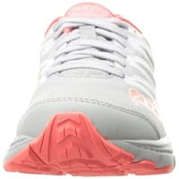 New Balance Womens powergrid linchpin Low Top Lace Up Running, Grey, Size 5.0 - 5