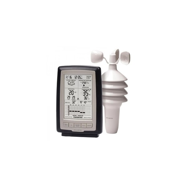 AcuRite Home 3 in 1 Weather Station Weather Station