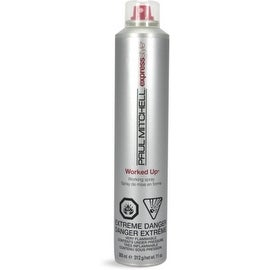 Paul Mitchell ExpressStyle Worked Up Working Spray, 11 oz